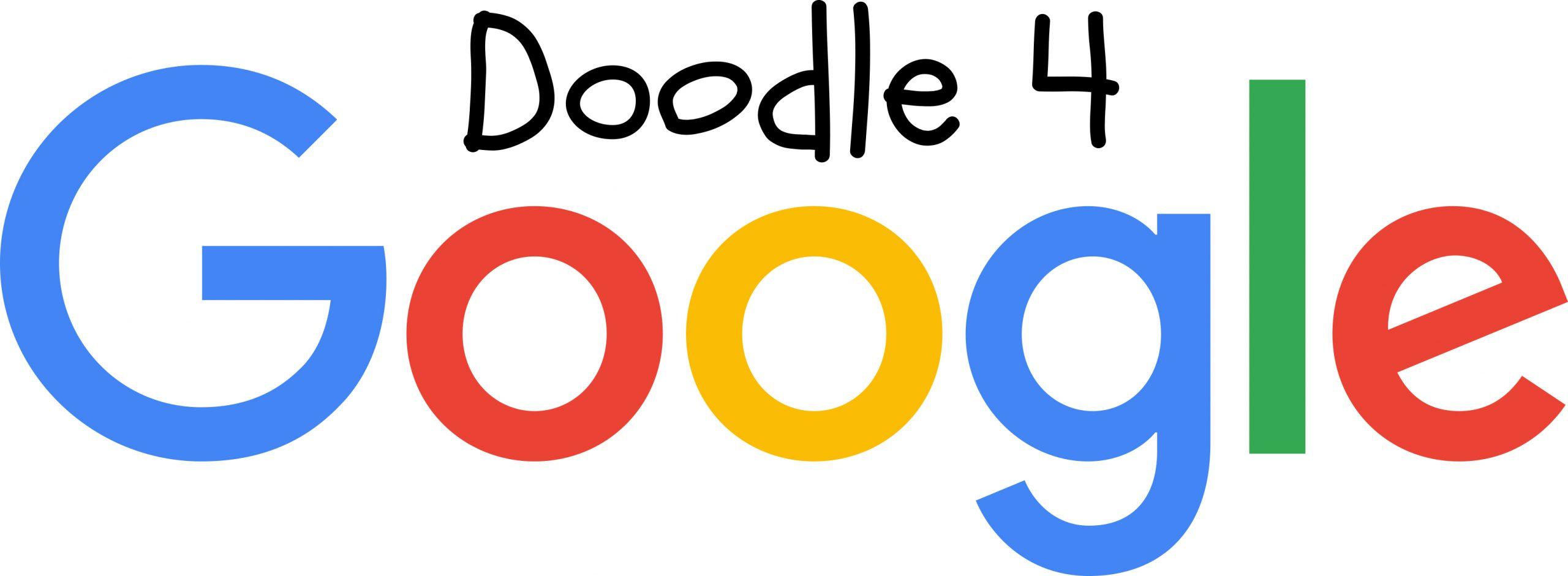 logo google doodle